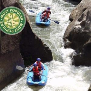 Rincon De La Vieja National Park Tour | Day Combo Package