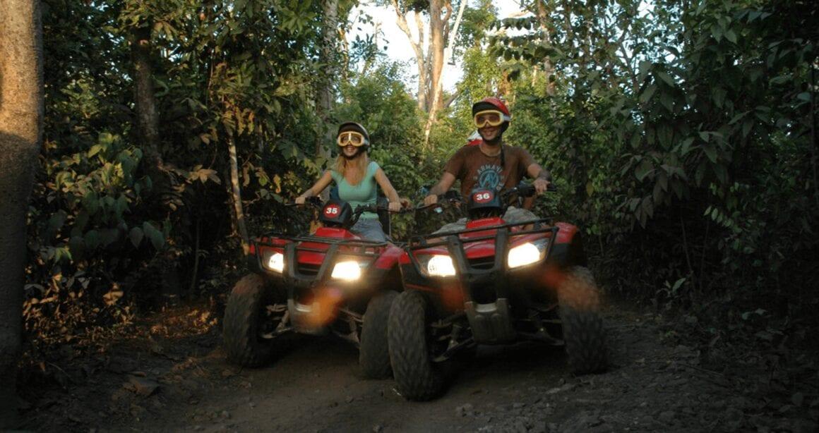 Tamarindo ATV Tour