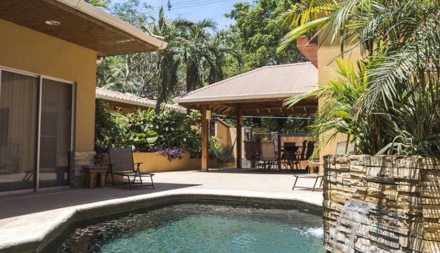 Casa Iguana Iguana Surf