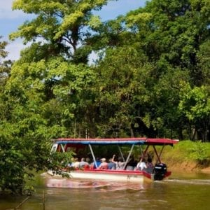 Palo Verde Boat Tours | Wetlands & Pottery