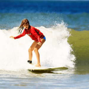 Tamarindo Private Surf Lessons