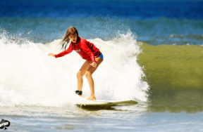 Tamarindo Private Surf Lessons