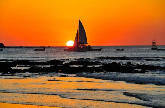 Tamarindo Sunset Cruise