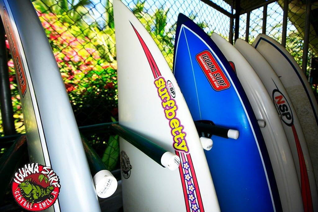 Tamarindo Group Surf Lessons