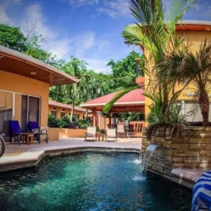 Tamarindo Beach Estate w/5 Private Luxury Condos!