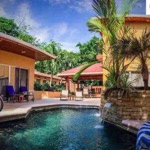 Tamarindo Beach Estate w/5 Private Luxury Condos!