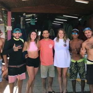 A Day in the Life as a Surf Camper at Iguana Surf's Costa Rica Surf Camp