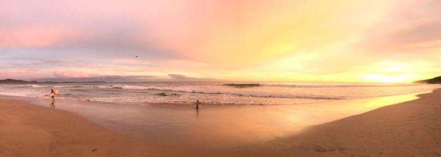 Top 5 Surf Breaks near Iguana Surf's Tamarindo Surf Camp