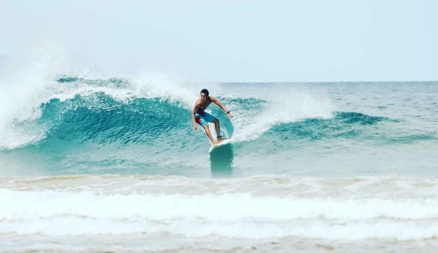 Looking To Book A Costa Rica Surf Trip?