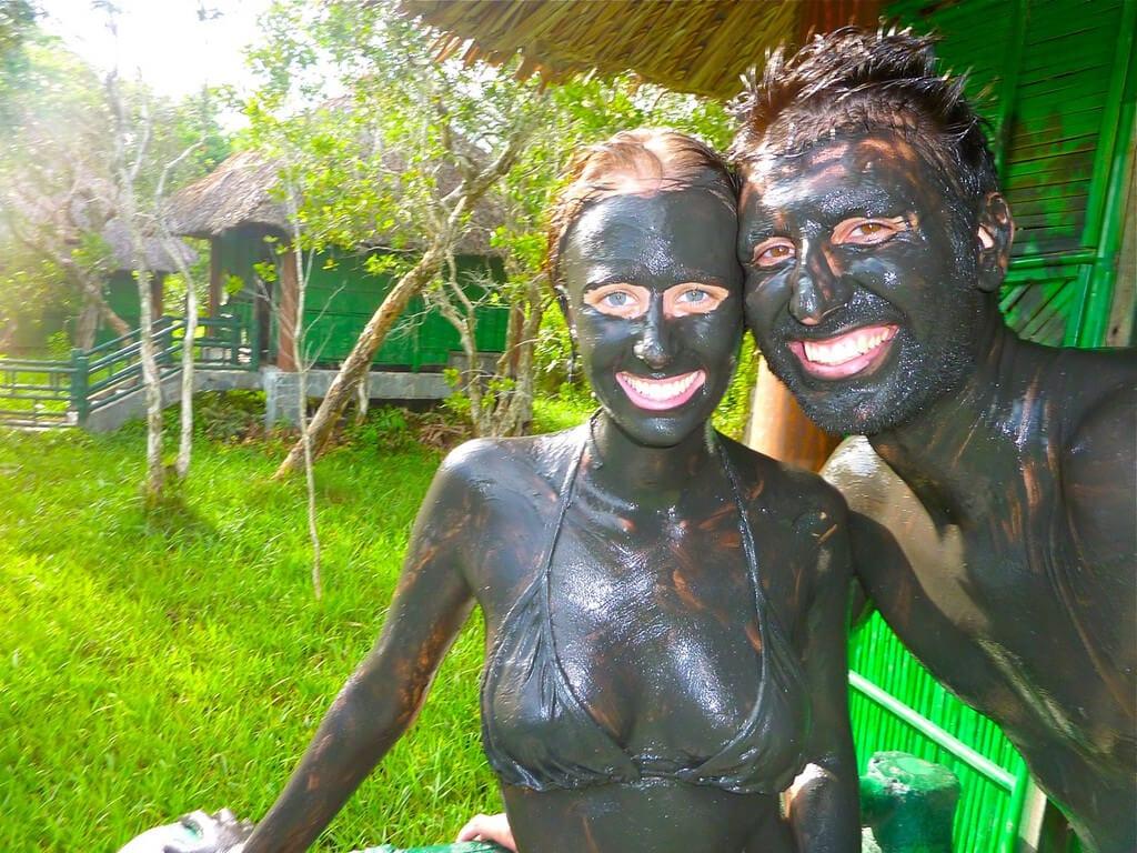 Rincon De La Vieja Hot Springs
