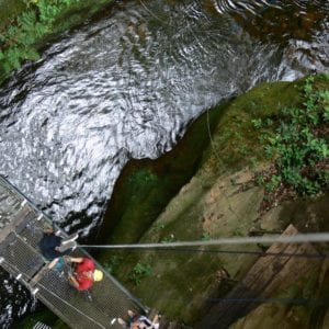 Rincon De La Vieja National Park Tours – Ultimate Adventure Combo