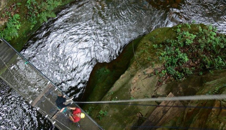 Rincon De La Vieja National Park Tours – Ultimate Adventure Combo