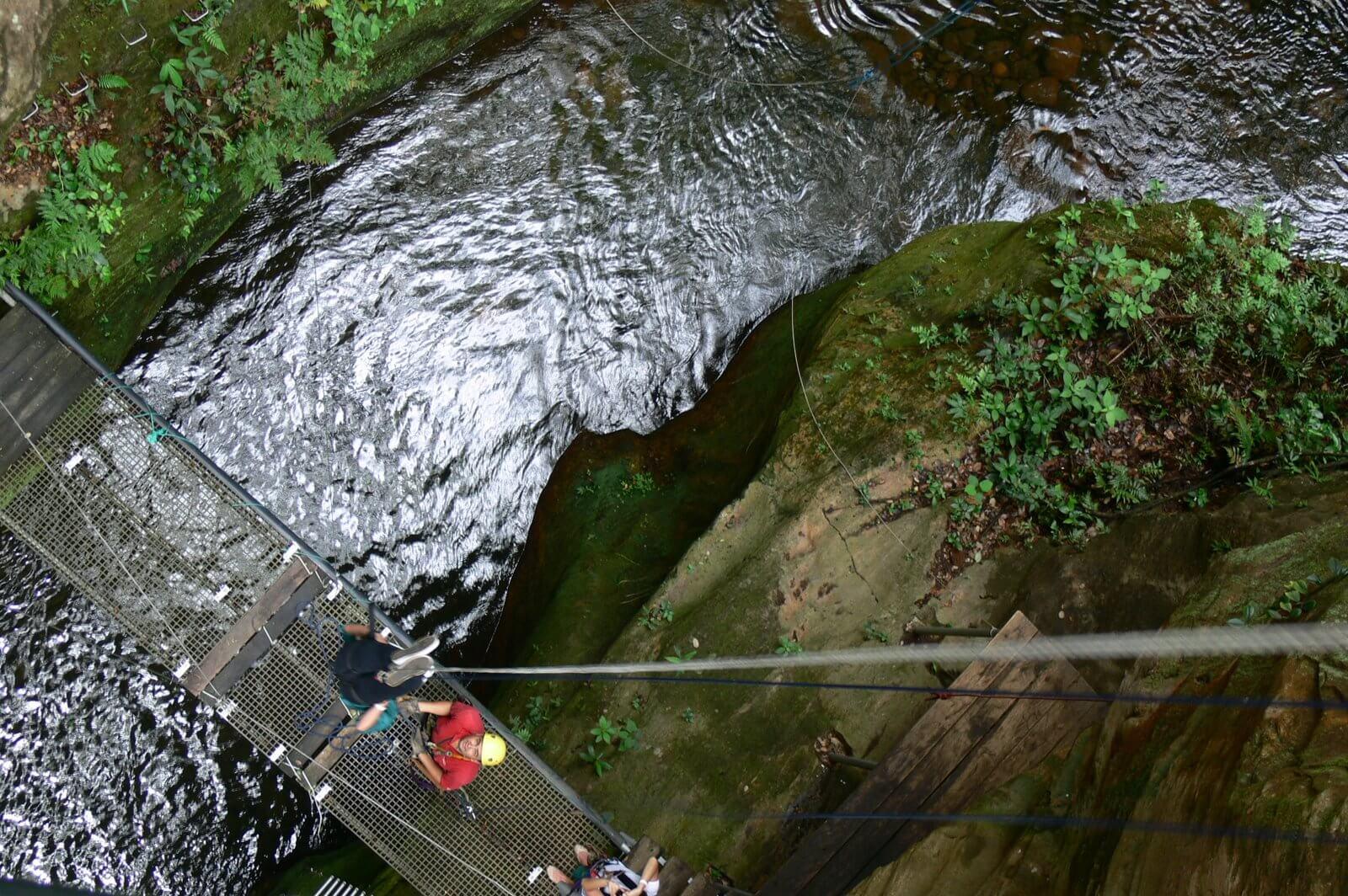 Rincon De La Vieja National Park Tours
