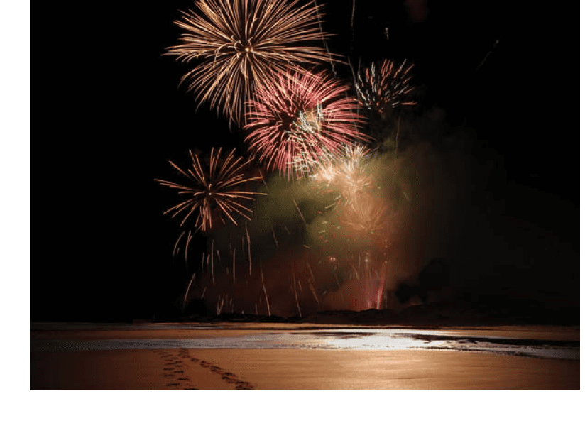 Things To Do in Tamarindo During The Holidays