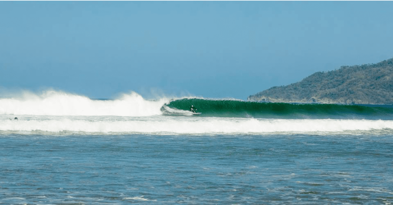 tamarindo surf camp