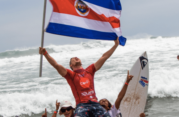 Circuito Nacional Kolbi 2019 (Costa Rica Surf Contest) – Everything You Need to Know!