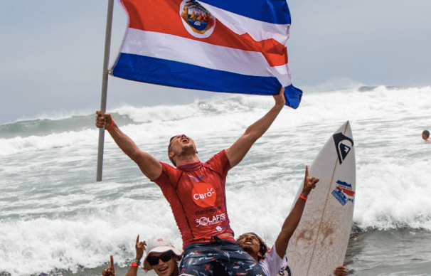 Circuito Nacional Kolbi 2019 (Costa Rica Surf Contest) – Everything You Need to Know!