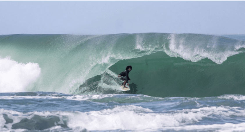 A Guide to a Few of Costa Rica's World Class Surf Breaks