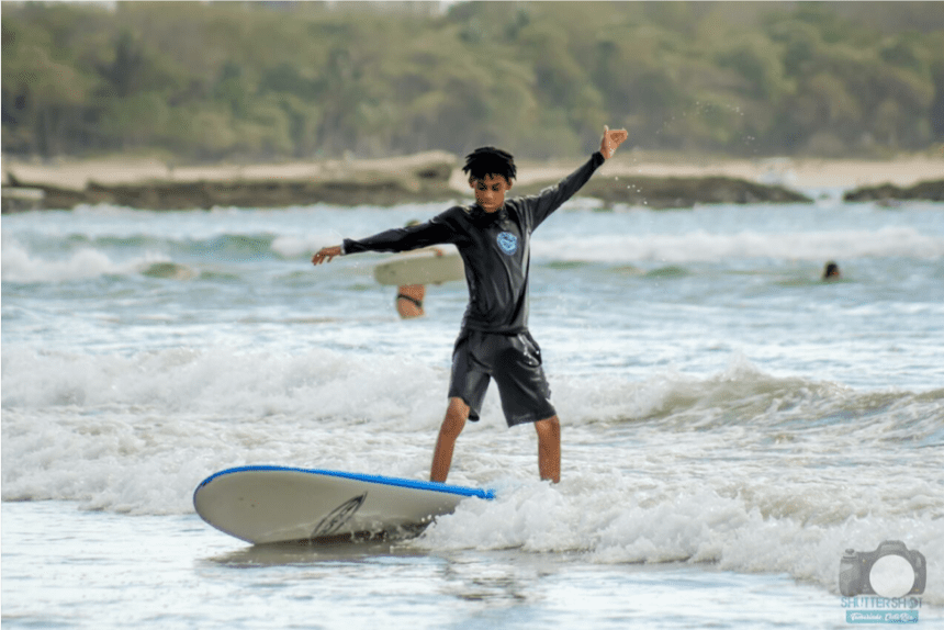 Things to do In Tamarindo When Traveling with kids
