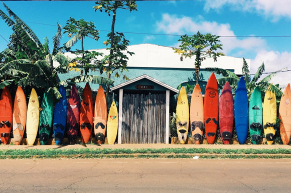 What to Expect in Costa Rica Surf Towns
