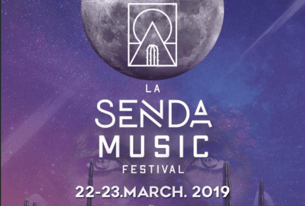 la senda music festival