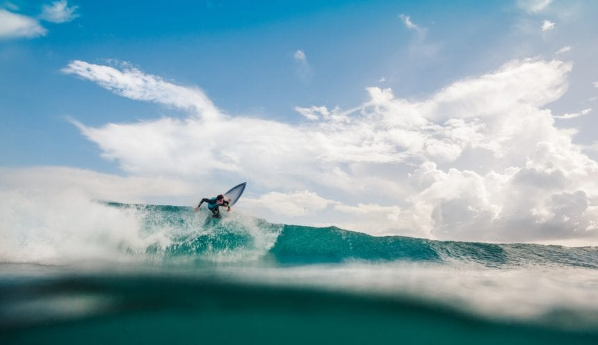 How to Stay Healthy on Your Costa Rica Surf Trip