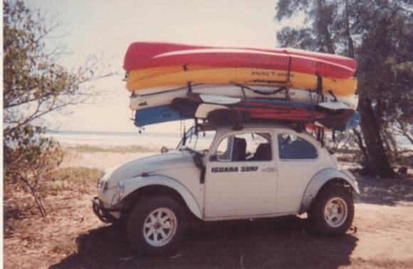IGUANA SURF TURNS 30! An Update From The Original Tamarindo Surf Shop