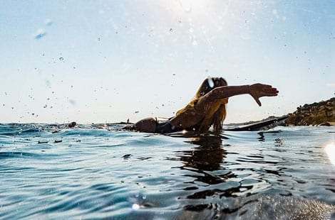 The Four Nighter Surf Camp Package