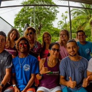 MEET THE IGUANA SURF CREW 2019
