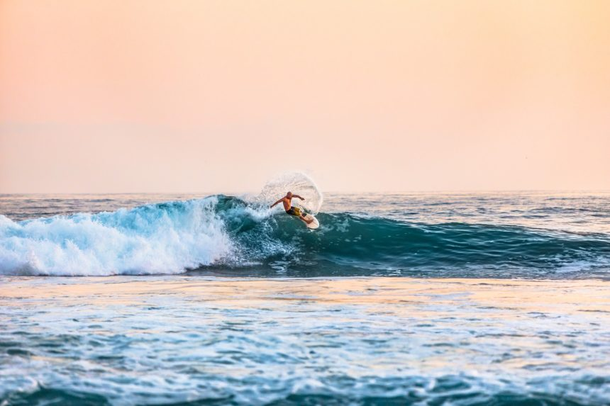 TOP 5 WAYS TO ENJOY AN EPIC TAMARINDO SURF VACATION