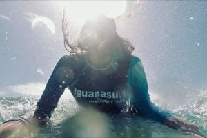 The Ultimate Iguana Surf Camp Package