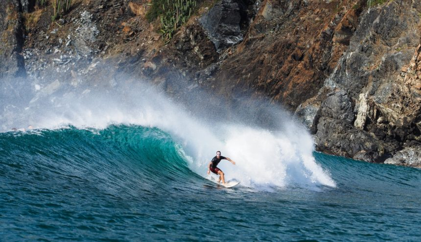 BEST COSTA RICA SURF TRIPS IN THE GUANACASTE REGION