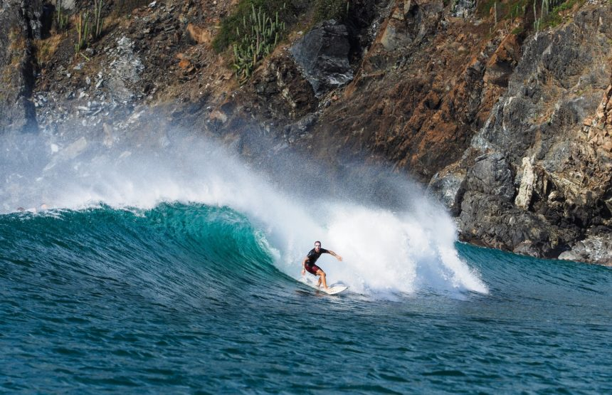How to See & Surf Costa Rica in 10 Days