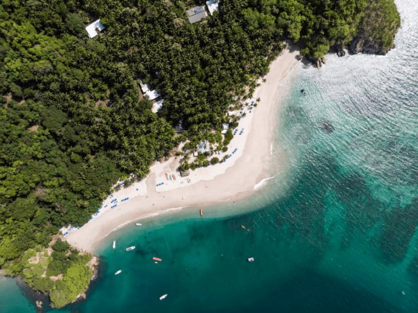 DEAL ALERT –  Cheap Flights to Costa Rica!