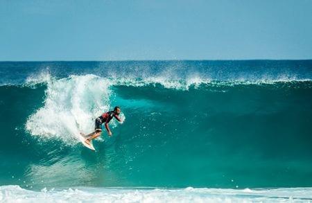 Costa Rica Intermediate Surf Add On