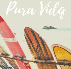 Costa Rica Surf & Spanish Add-On