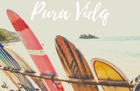 Costa Rica Surf & Spanish Add-On