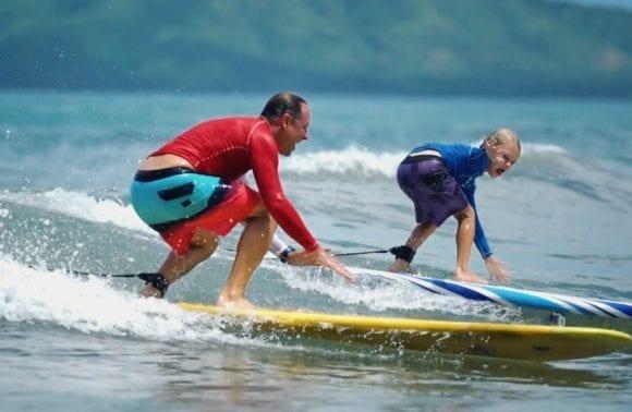 IGUANA'S COSTA RICA SURF CAMP JUST GOT EVEN BETTER