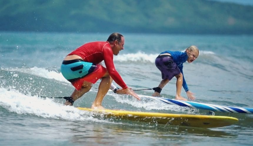 IGUANA'S COSTA RICA SURF CAMP JUST GOT EVEN BETTER