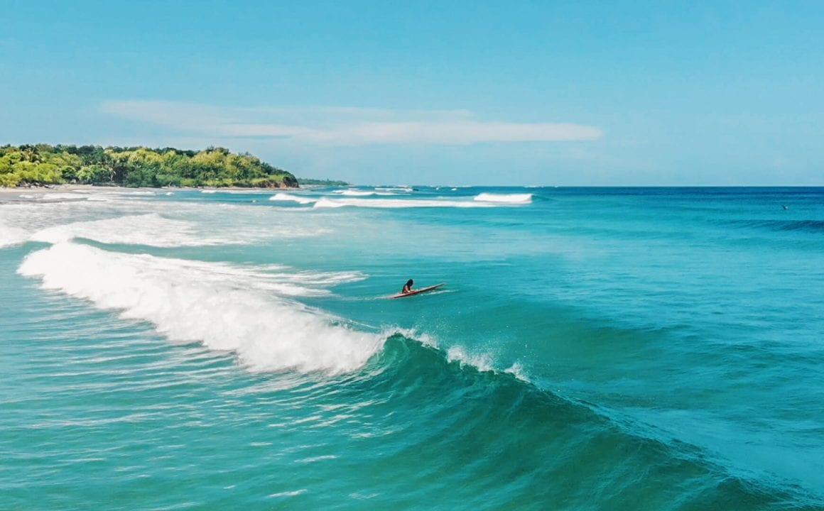 What We Are Thankful For at Iguana Surf