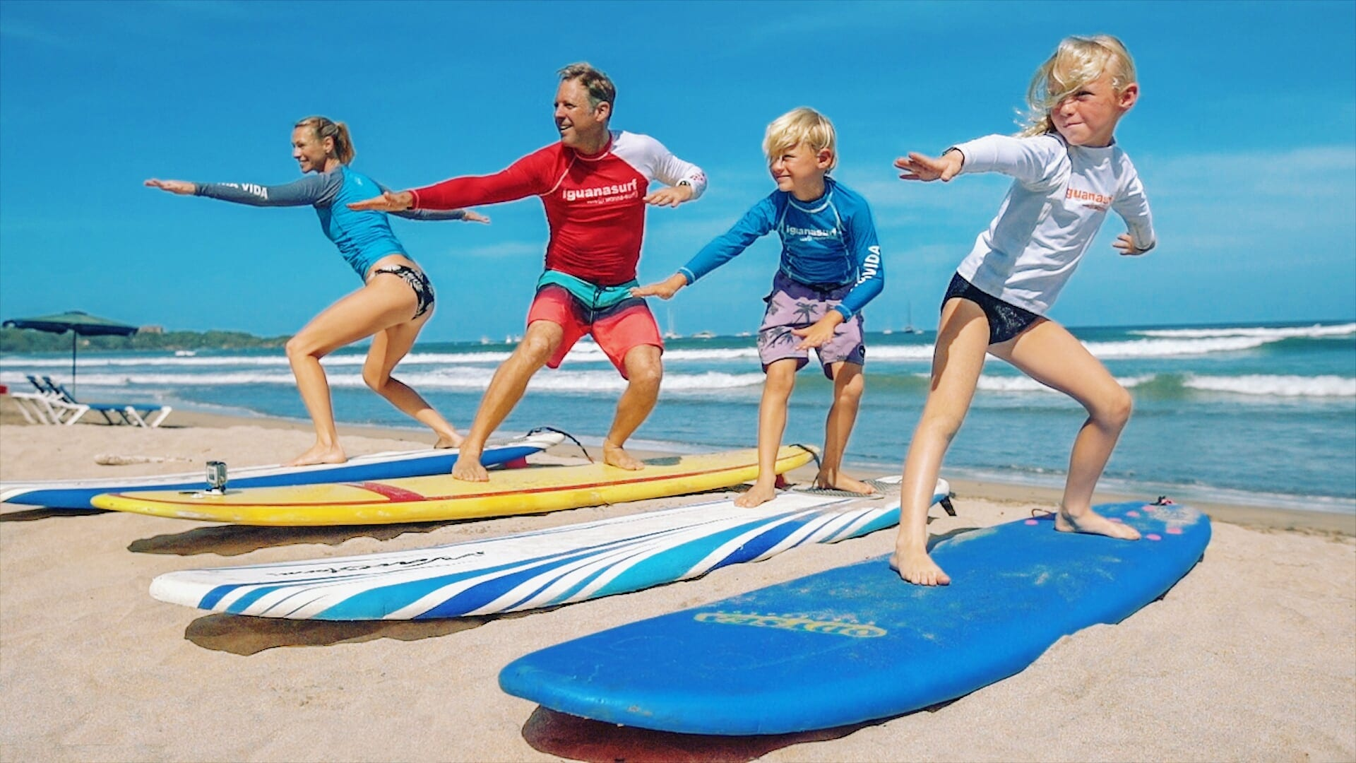 tamarindo surf shop