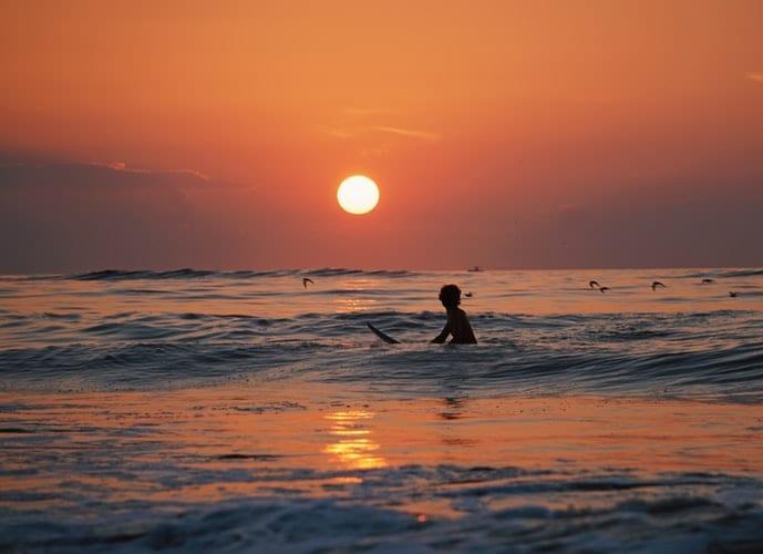 tamarindo surf vacation
