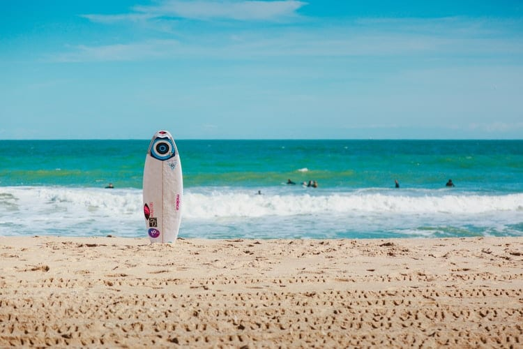 Helpful Hints for Planning Your Tamarindo Surf Vacation