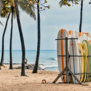 Looking for the Best Tamarindo Surf Camp? You Found It!