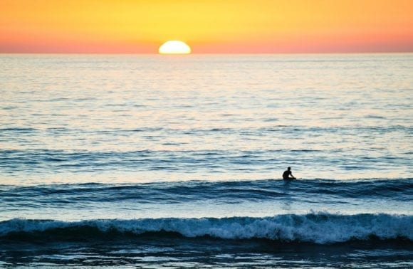 Where to Learn How to Surf in Costa Rica: Pacific Edition