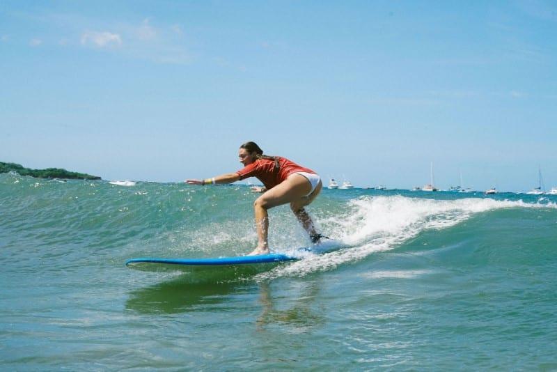 tamarindo costa rica surf camp