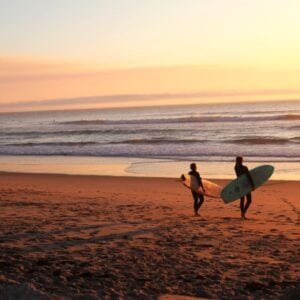 Top 10 Reasons to Experience a Tamarindo Costa Rica Surf Camp