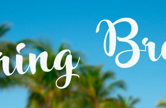 Sun, Sand & Surf: Plan Your Epic Costa Rica Spring Break 2022