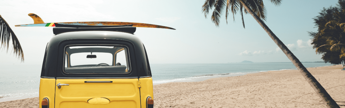 Getting Around in Costa Rica: How to Get to the Best Breaks Near Tamarindo